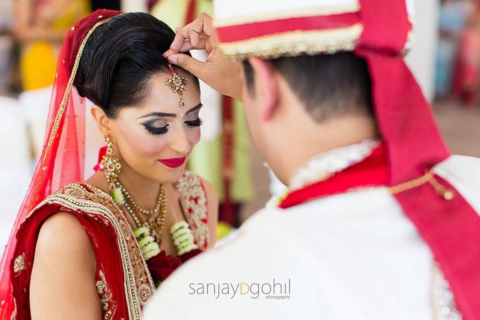 Asian Hindu Wedding at The Grove in Watford Hertfordshire