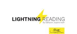 Lightning reading