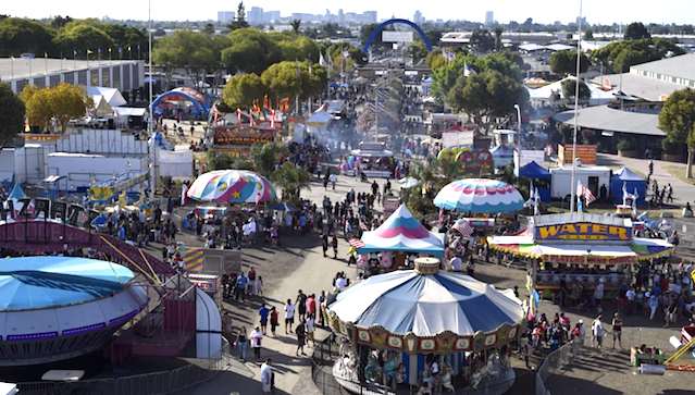 sofa farmers market san jose henredon seattle california attractions | festivals museums ...
