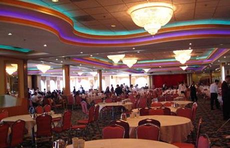 Candidates Begin Dining For Dollars San Jose Inside