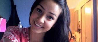 Sierra LaMar went missing on her way to school in Morgan Hill.