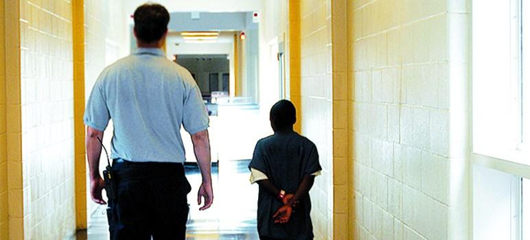Mass Incarceration of CA Teens Inspires Legislative Reform