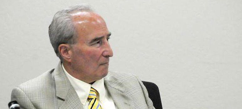 SCCOE Board Candidate Gino Borgioli Touted Fake Endorsement From