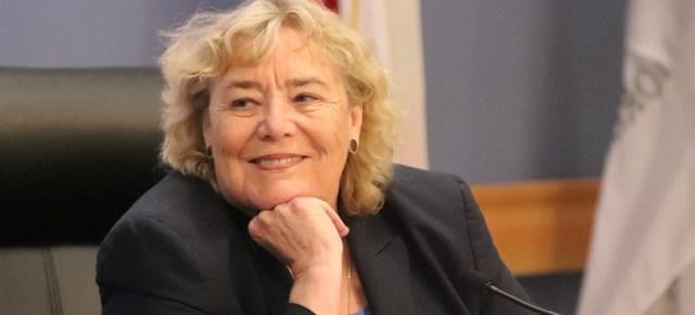 House Passes Zoe Lofgren's Bipartisan Green Card Bill