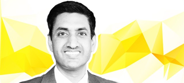 Q&A: Ro Khanna on Yemen, Foreign Policy and Ending Violence at Home and Abroad