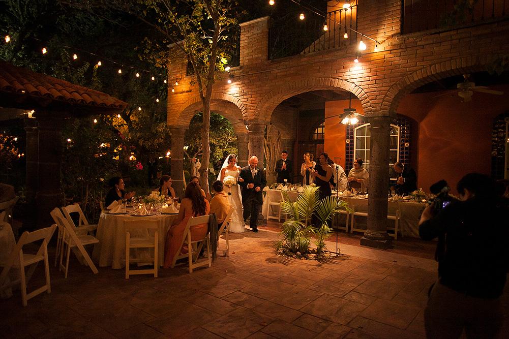 Rancho Quinta Luz McAllen Wedding  Alice and Mike
