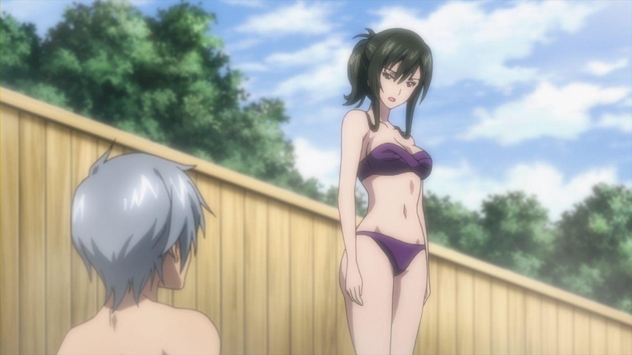 ストライク・ザ・ブラッド II OVA Vol (16)