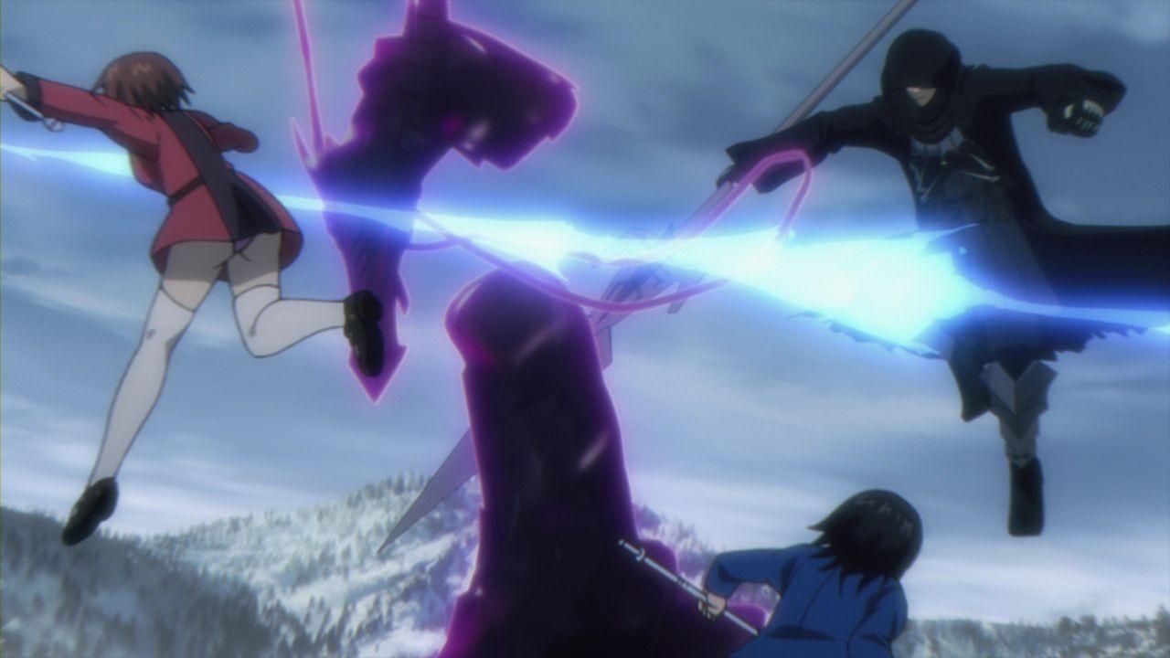 ストライク・ザ・ブラッド II OVA Vol (41)