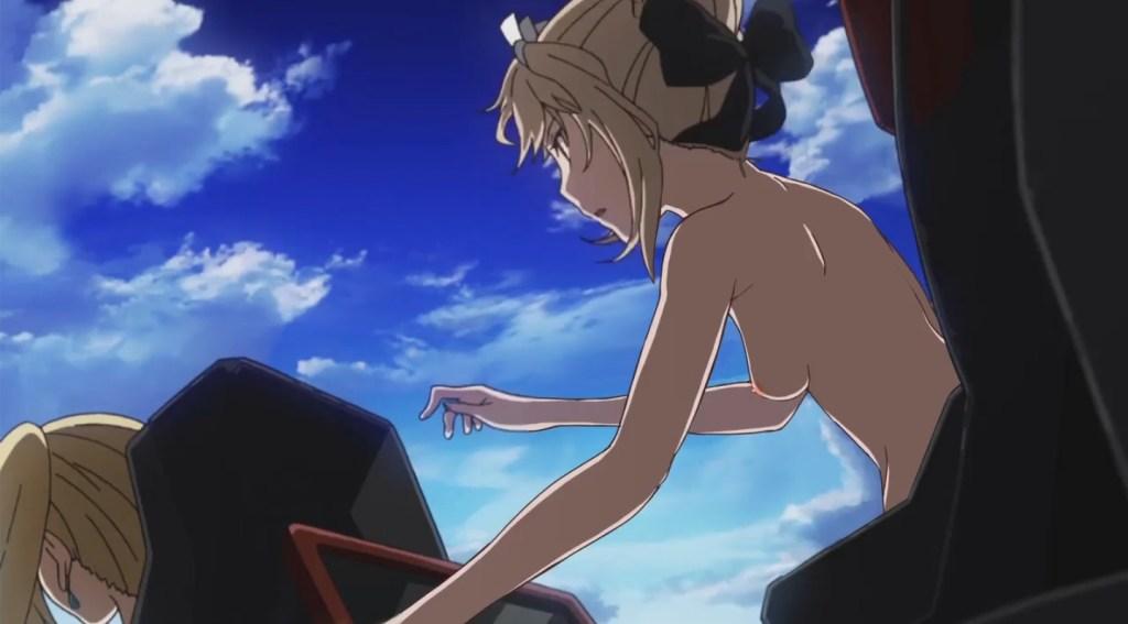 Fate/Grand Order ヌードフィルター画像 (14)