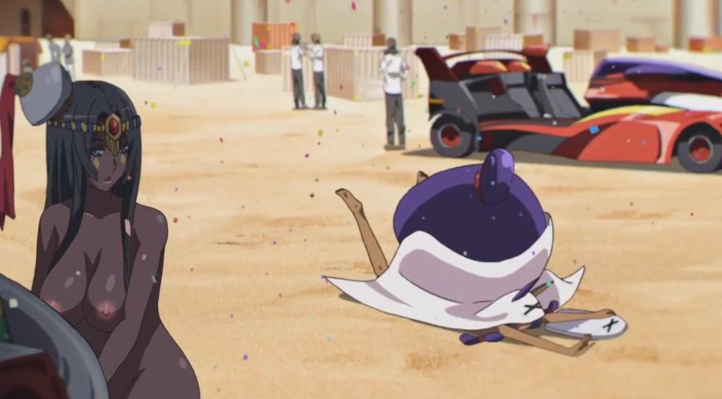 Fate/Grand Order ヌードフィルター画像 (7)