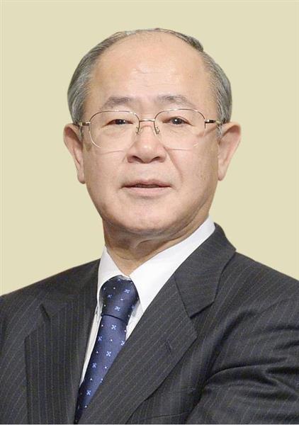 日本テレビ放送網の大久保好男社長