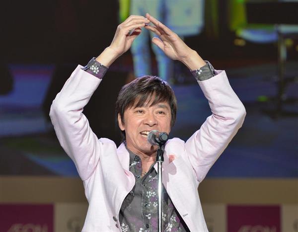 西城秀樹さん死去 63歳 「YOUNG MAN」など昭和に多數のヒット - 産経ニュース