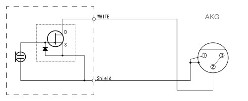 small resolution of sanken microphone co ltd q a for akg cb mic wiring diagrams