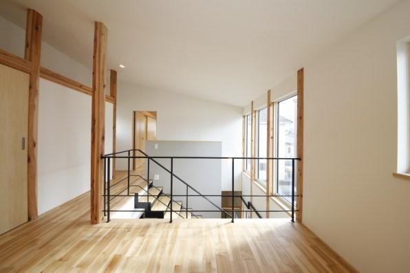 三光不動産 規格型住宅 スタンダードハウス SANKO STANDARD 300 デザイン 注文住宅