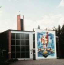 Hl. Geist, Großhansdorf