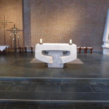 Altar St. Vicelin