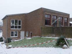Aussenansicht Gemeindehaus