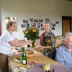 Seniorenweinfest 2014 - 2
