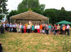 Errichtung Pfarrei