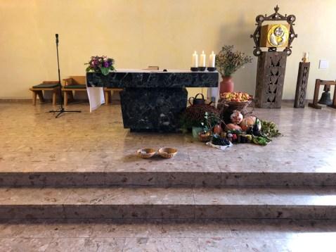 Erntedank St. Michael 2018