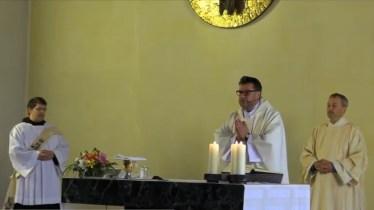 Hl. Messe im Livestream St. Michael 7. Juni 2020