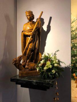 Weihnachten St. Michael 2020