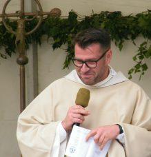 Pfarrer Scieszka
