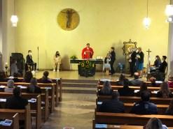 Firmung St. Michael 2021