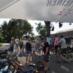 Fahrradtour 2015