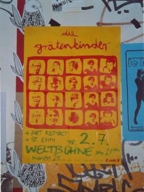 02.07.04 Hamburg, Weltbühne