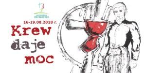 X Kasperiańskie Dni Młodych @ Sanktuarium Krwi Chrystusa | Częstochowa | śląskie | Polska