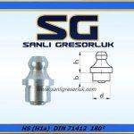 Çakma Düz Tip Gresörlük HS (H1a) DIN 71412 180 °-1 copy