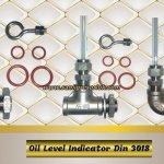 Oil level indicator-2