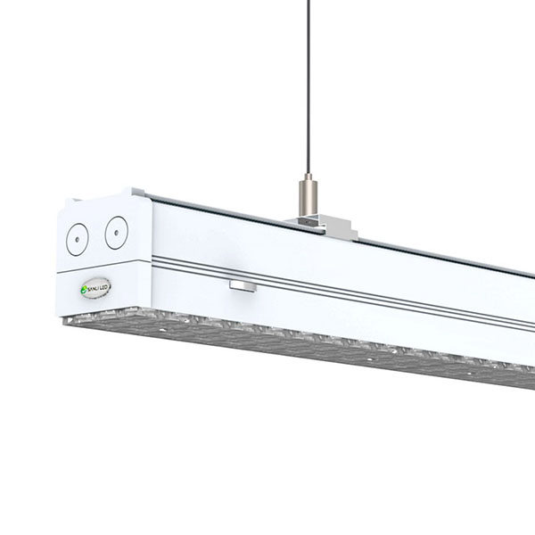 60º Narrow 1.2/1.5M LED Linear High Bay Light Fixtures