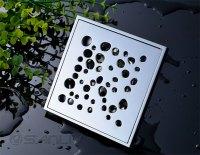 Modern Shower Floor Drains | Sanliv Bathroom Accessories ...
