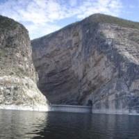 Alerta en Tanquián; San Vicente y Tamazunchale por desfogue de Presa Zimapán