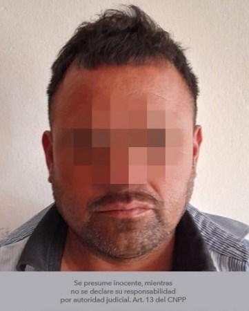 Detienen a presunto implicado en homicidio de Matehuala