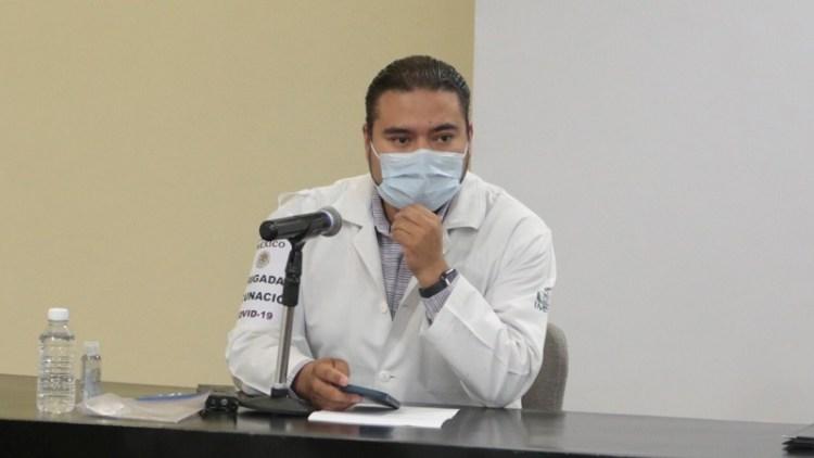 Vacunas contra Covid-19 para la capital y Soledad hasta dentro de un mes
