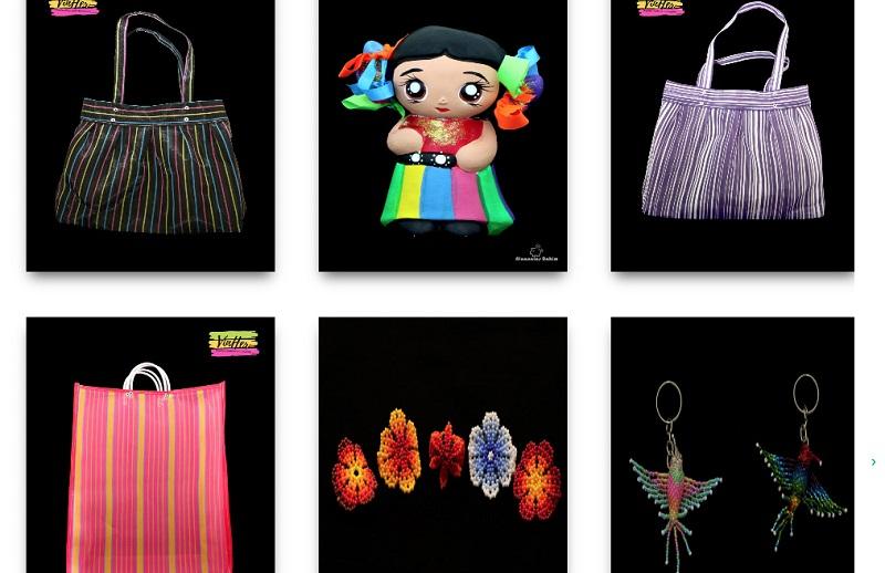 Ayuntamiento capitalino promueve mercado artesanal virtual
