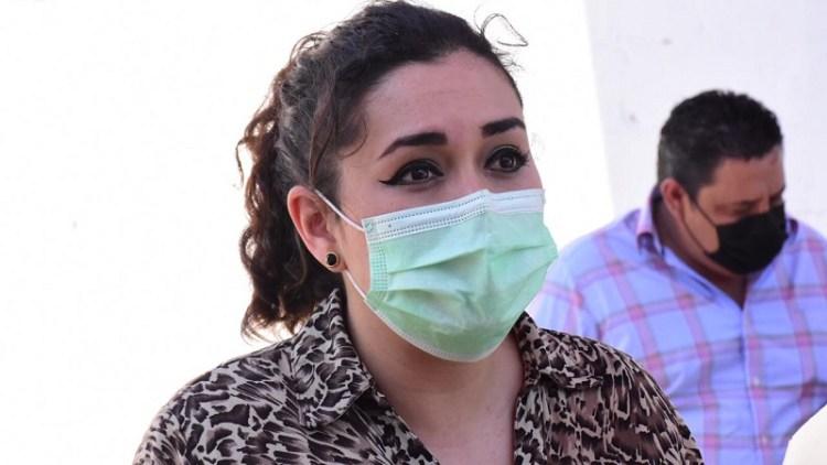 Ayuntamiento de Soledad trabaja al 100% con su personal bajo estrictas medidas sanitarias