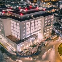 Consolidan incorporación del Hospital Central de SLP al INSABI