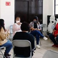 Derechos Humanos Municipales redobla esfuerzos a favor de las mujeres