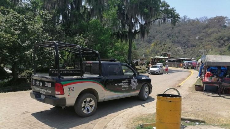 SSPE realiza operativos en carreteras por temporada vacacional