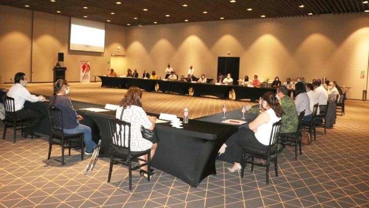 Reinstalan Comité Estatal de Prevención, Estudio y Seguimiento de la Morbilidad y Mortalidad Materna y Perinatal
