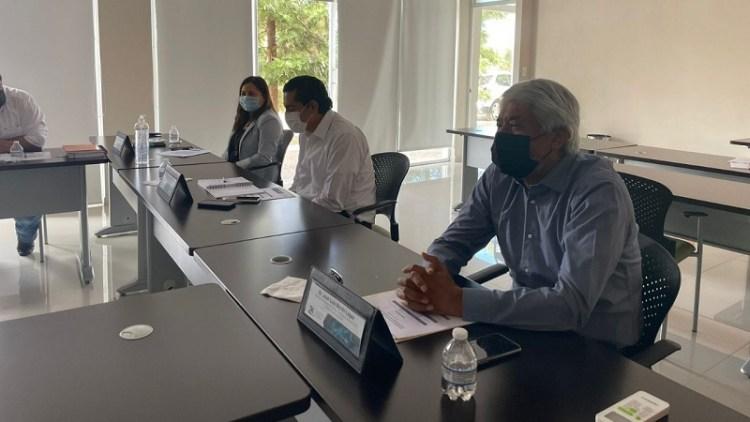 Avanza proyecto científico de uso de plasma convaleciente para el tratamiento de COVID-19, a través de Secretaría de Salud y la UASLP