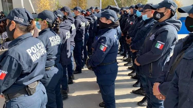 DGSPM llevará a cabo Congreso Internacional de Policía Municipal y Seguridad Ciudadana