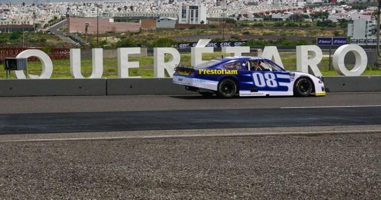Ramírez Racing a la conquista de Querétaro