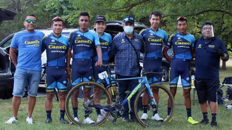 """Canel's-ZeroUno correrá """"1er Circuito Ciclista de la Feria 2021"""" en San Felipe Guanajuato"""
