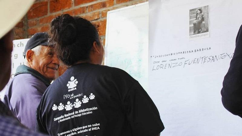 Ayuntamiento de Villa de Reyes apoyará la certificación de estudios en niveles de primaria, secundaria y bachillerato.