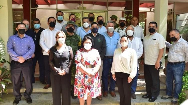 """Gobernador Ricardo Gallardo Cardona anuncia operativo policial """"Huasteca Seguro"""""""